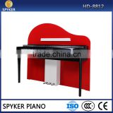 HD-8812 88 Keys China Manufacture Digital Piano with Factory Price