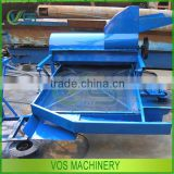 Agricultural sunflower seed thresher machine hot sale, oil sunflower seed threshing machinery