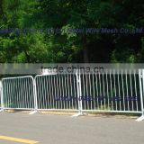 Hot Sale Temporary Picket Fence For Sports Events