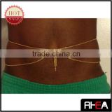 Fashion Waist Chain Body Chain Belly Chain Jewelry