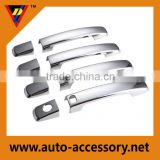 Chrome door handle cover trim for 2007 2008 2009 2010 2011 2012 frontier maxima Qashqai