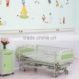 Luxury children beds with bassinet