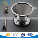 Stocked,Eco-Friendly Feature and Coffee Filter Baskets Coffee & Tea Tools Type coffee filter dripper
