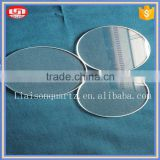 high quality clear silica plate for sale
