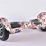 Self Balance Scooter Bluetooth LED Transformers Skate board Hover board Electric Vehicle 2 wheel Electric Scooter