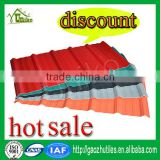 Anti-corrosive Recycled waterproof cheap plastic pvc sheet corrugated plastic sheets 4x8