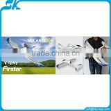 !Hot sell Firstar (767-1) 3-CH 2.4G pusher park flyer better gyro rc helicopter rc plane rc airplane sale rc plane toys