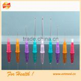 SS needle best selling excellent hypodermic needle