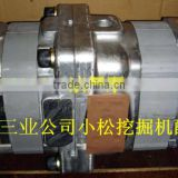 loader parts WA320-3 hydraulic pump 705-55-24130 china pump factory