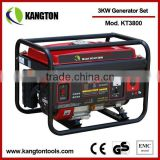 KANGTON 3KW Gasoline Generator Set