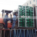 Factory price for Glass Storage Transportion Racks
