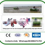 2Z-6300 science electric start F178 Farm equipment of diesel rice transplanter machine price for sale
