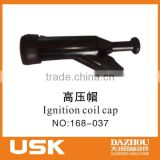 Ignition coil cap for USK 2KW gasoline generator 168F/2900H(GX160) 5.5HP/6.5HP spare part