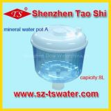 Inquiry about Mineral Water Pot-Water Direct Pipeline pot