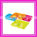 plastic holder for cutlery wholesale