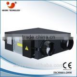 Residential office new air heat recovery ventilation HVAC
