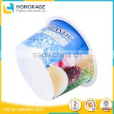 80ML Hot New Product Disposable Pp Yogurt Pots, Yogurt Cup Manufacturers