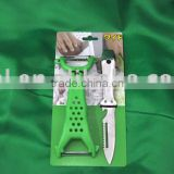 hot sell 2 pcs peeler