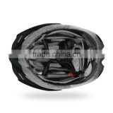 Unisex LED Light Helmet Road and MTB Type bicycle Helmet