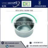 Hot Selling 100% Best Quality Refill Depill Thermo Supplier