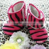 Hot sale winter baby boots kids snow boots cheap