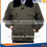 design men security guard uniform,women security guard dress/uniform,security uniform fleece winter security guard coat