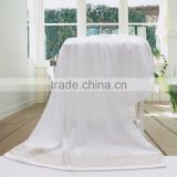 Cheap Promotional Cotton Luxury Hotel Bath Towel white soft touch home bath towel custom