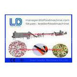 Pet food pellets processing machine , Chewing / Jam center pet food Making Machines