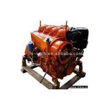 Complete New Engine for Deutz F2L912, F3L912, F4L912, F6L912,