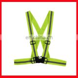 retractable lineman safety belt/electrical safety belt