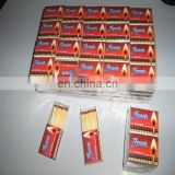 Exporter of safety matches from India