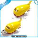 Full capacity air plane usb sticks with usb 2.0