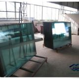 Low E insulating Glass for Curtain Wall