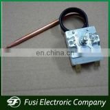Copper capillary thermostat