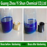 High quality bronze blackening agent Copper do old liquid Brass blackening at room temperature