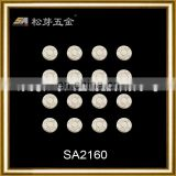 SA2160 rivets for handbags,rivets for leather