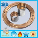 Bimetal thrust washers,Bimetallic thrust washers,Thrust washers,Crankshaft thrust washer,Engine thrust washer