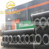 Dredger Accessories- HDPE pipes for water supply