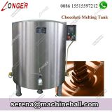 LG-CR500 China Professional Chocolate Melting Machine Tanks for Sale