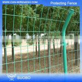 Certificate ISO:9001 Garden Tools Dairy Farm Decorative Metal Fences Wire Fencing Mesh Panels