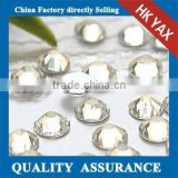 0106L China decoration nail rhinetones stick on;rhinetones decoration nail stick on;nail decoration stick on rhinestones