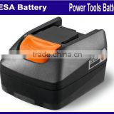 14.4V Li-ion Power tool battery for Fein 92604164020 14.4V 3.0Ah 4.0Ah lithium ion batteries