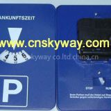 I'm very interested in the message 'Automatic Parking meter, Parking disc clock,China' on the China Supplier