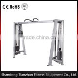 cable crossover tower tz-5030/super gym equipment/preschool gym equipment