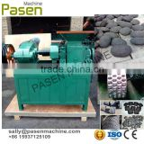 coconut sawdust briquette charcoal BBQmaking machine