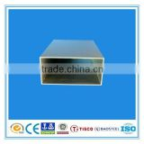 Gold supplier 6063 Aluminum alloy square tube