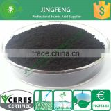 Soil Improvement Fulvic Acid Of Organic Fertilizer
