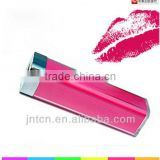 OEM 5v 2200mah power bank with candy color for all smartphones