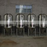 wide beer brewery equipment plant, Malt beer brewery equipment, craft beer brewing system,