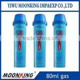 wholesale universal refill valve butane gas for lighter charge